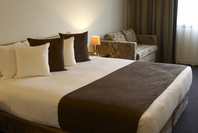 Quality Hotel Tabcorp Park