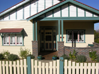 Fairhaven Cottage - Accommodation Daintree