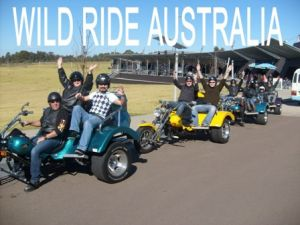 A Wild Ride - Accommodation Daintree