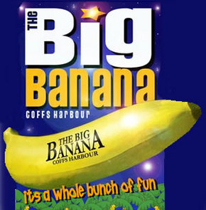 Big Banana - Accommodation Daintree