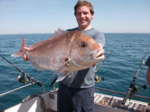 Melbourne Fishing Charters - Accommodation Daintree