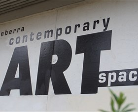 Canberra Contemporary Art Space - Accommodation Daintree