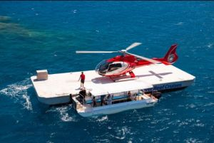 GBR Helicopters - Accommodation Daintree