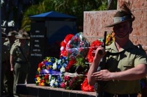 Anzac Day Charters Towers - Accommodation Daintree