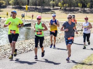 Broken Marathon Canberra - Accommodation Daintree