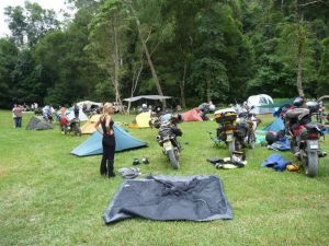Karuah River Motorcycle Rally - Accommodation Daintree