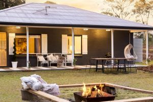 The Woods Farm Jervis Bay - Accommodation Daintree