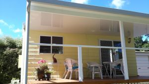 The Best Exotic Magnolia Cottage - Accommodation Daintree