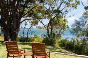 By the Beach BB Self Contained Apartments - Accommodation Daintree