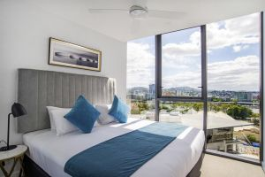 Arise Brisbane 1 - Accommodation Daintree