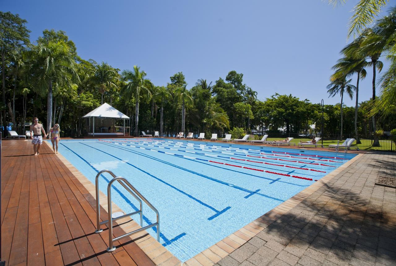 Oaks Resort Port Douglas - Accommodation Daintree