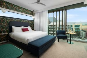 Ovolo The Valley Brisbane - Accommodation Daintree