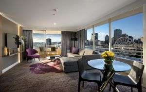 Rydges South Bank Brisbane - Accommodation Daintree