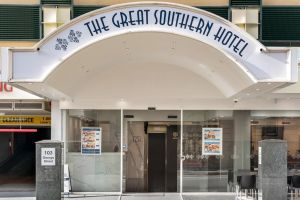 Great Southern Hotel Brisbane - Accommodation Daintree