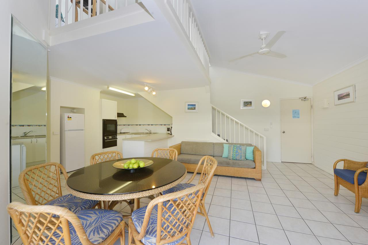 Seascape Holidays - Driftwood Mantaray - Accommodation Daintree